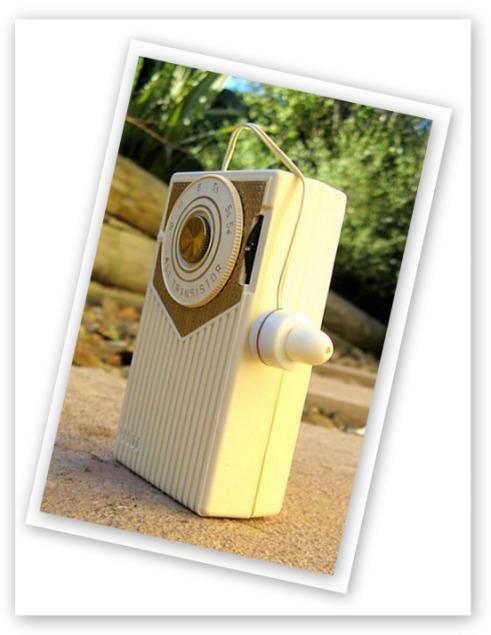 Focusing On The Design Of Pocket Transistor Radios