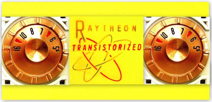transistor atom size