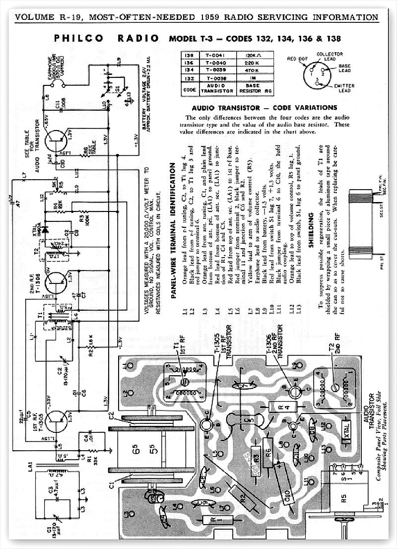 Focusing On The Design Of Pocket Tr Tor Radios Manufactured. Ref 1a Billboard Magazine February 24th 1958 1b Steubenville Herald Star April 10th 1c Philco Radio 1928 1942 Ron Ramirez 1d. Wiring. Philips Tube Radio Schematics At Scoala.co